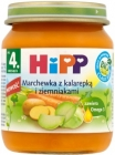 Hipp Karotten und Kohlrabi und Kartoffeln
