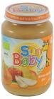 Baby Sun deserek bezglutenowy BIO