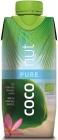 Coconut Aqua Verde BIO de l'eau