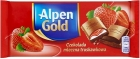 Alpen Gold Milk Chocolate Strawberry
