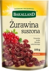 Bakalland Cranberries Getrocknete