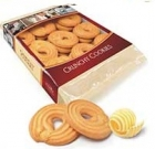 Bogutti Buttery biscuits with sugar