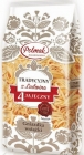 Pol-Mak Traditionelle Pasta von Ludwina 4 Ei Ribbons