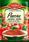 ground paprika sweet