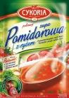 Cykoria Zupa Pomidorowa z ryżem