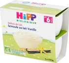 BIO HiPP milky porridge Vanilla natural calcium