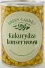 Green Garden kukurydza konserwowa