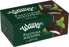 Wawel tableta de chocolate de menta