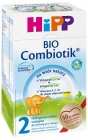Hipp Organic 2 BIO Combiotik follow on milk Baby