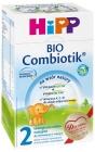 Hipp Bio 2 BIO Combiotik folgen auf Milch Baby-