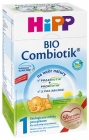 HiPP 1 BIO Organic Combiotik infant milk for babies from birth