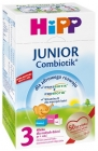 Hipp 3 Junior Combiotik follow on milk for toddlers