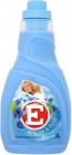 E Fresh Comfort concentrate Laundry fabric-softener Satin Touch