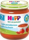 Hipp Tomato Soup - soft cream BIO