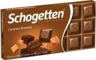 Schogetten czekolada Caramel