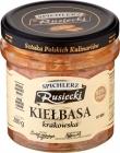 Granary Rusiecki sausage Krakow
