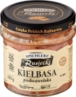 Granary Rusiecki sausage PODWAWELSKA