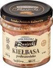 Зернохранилища Рушецкий колбаса PODWAWELSKA