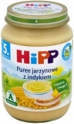 Hipp turkey vegetable puree BIO