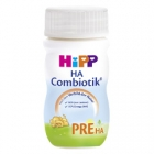 HiPP Pre HA Combiotik infant milk liquid , 90 ml
