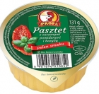 Profi pate poultry, dried tomatoes and basil 131g