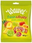 Вавельский Fresh & фруктово желе заполнены кислым