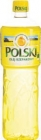 Polish canola oil