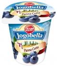 Zott Jogobella yogur con sabor a arándano panna cotta