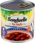 Бондюэль Горячее блюдо американские бобы барбекю