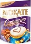 Mokate Cappuccino Caramel