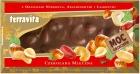 Terravita Молочный шоколад с кешью, арахис и лесной орех
