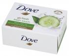 barre de savon Dove, il touche fraîche fraîche