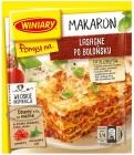 idée Winiary ... Le Lasagne bolognaise au parmesan 45 g
