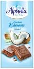 Alpinella шоколад кокосовый орех