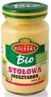 Roleski BIO table mustard