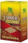 Radix-Bis Demerara cane sugar