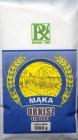 Radix-Bis flour spelled type 2000