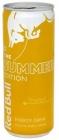 Red Bull Energy Drink bebida energética con sabor a frutas tropicales