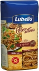 Lubella full grain pasta fusilli with rye drills