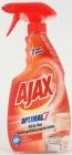 Ajax Rinçage facile liquide pour nettoyer toutes les surfaces 500 ml