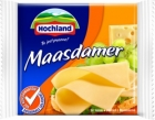 Hochland processed cheese slices Maasdamer