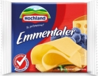 Hochland processed cheese slices Emmental