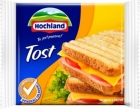 Hochland processed cheese slices Tost