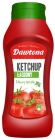 Dawtona la salsa de tomate suave