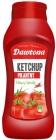 Dawtona ketchup épicé