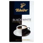 Tchibo de 'n negro blanco café molido