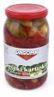 Dagoma Kartäuser Gurken in Essig eingelegten süß und sauer