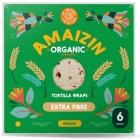 Amaizin Tortilla wraps źródło