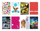 Interdruk A5 livret 32 ​​cartes lisses