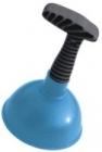 Йорк санитарный толкатель с пластиковой ручкой
